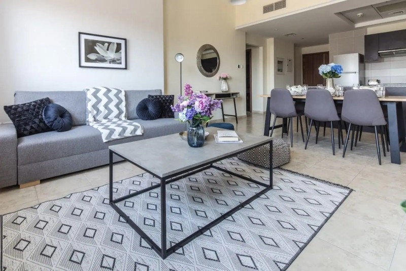 2 Bedroom Apartment For Sale in  The Imperial Residence B,  Jumeirah Village Triangle | 2