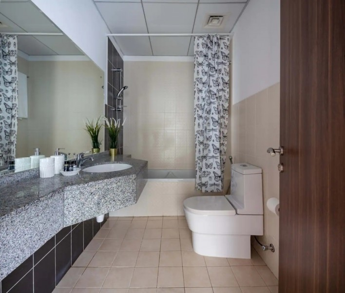 1 Bedroom Apartment For Sale in  The Imperial Residence B,  Jumeirah Village Triangle   15