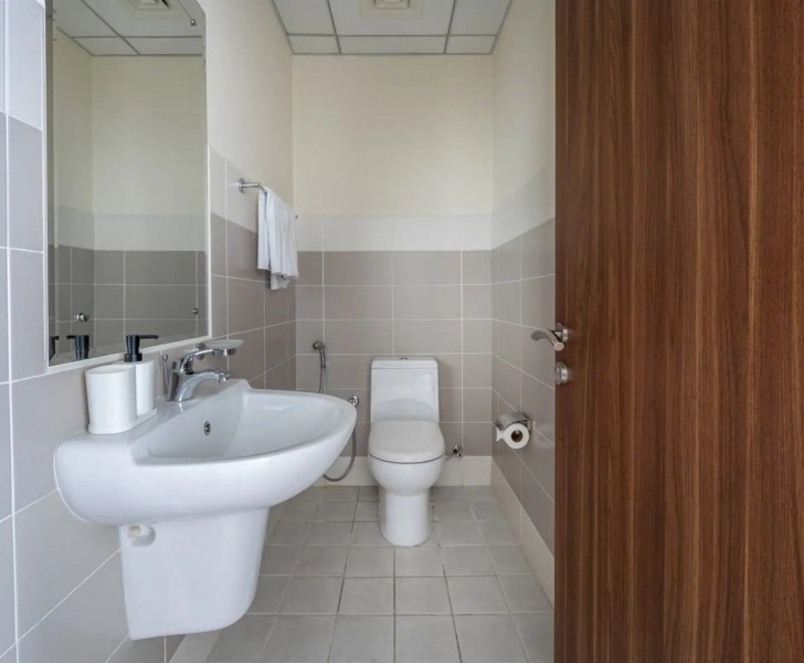 1 Bedroom Apartment For Sale in  The Imperial Residence B,  Jumeirah Village Triangle   8
