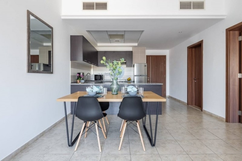 1 Bedroom Apartment For Sale in  The Imperial Residence B,  Jumeirah Village Triangle   7