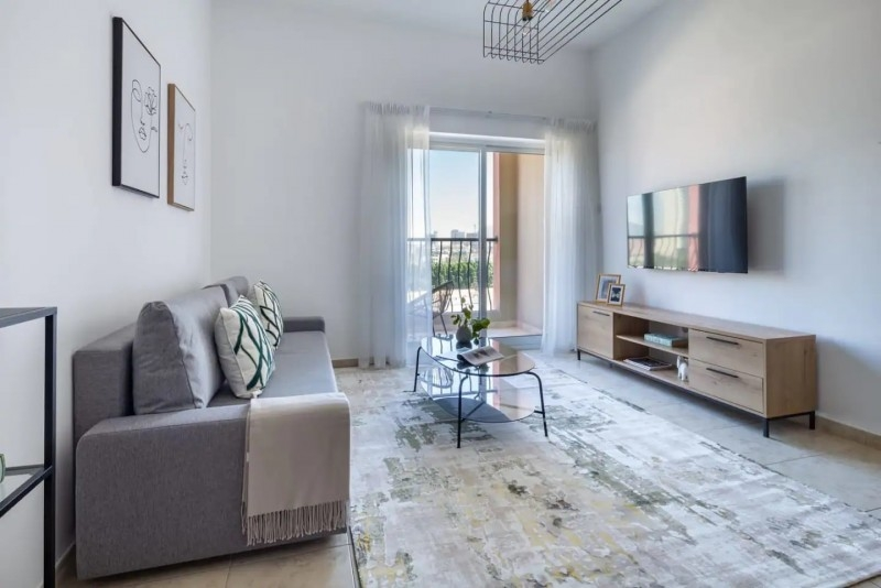 1 Bedroom Apartment For Sale in  The Imperial Residence B,  Jumeirah Village Triangle   2