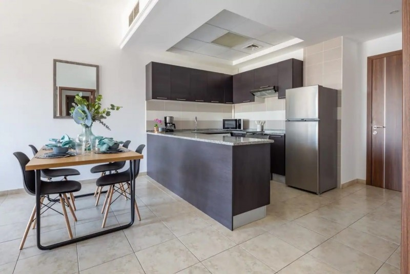 1 Bedroom Apartment For Sale in  The Imperial Residence B,  Jumeirah Village Triangle   6