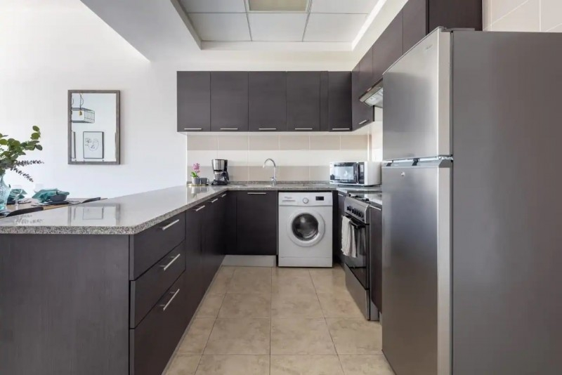 1 Bedroom Apartment For Sale in  The Imperial Residence B,  Jumeirah Village Triangle   9