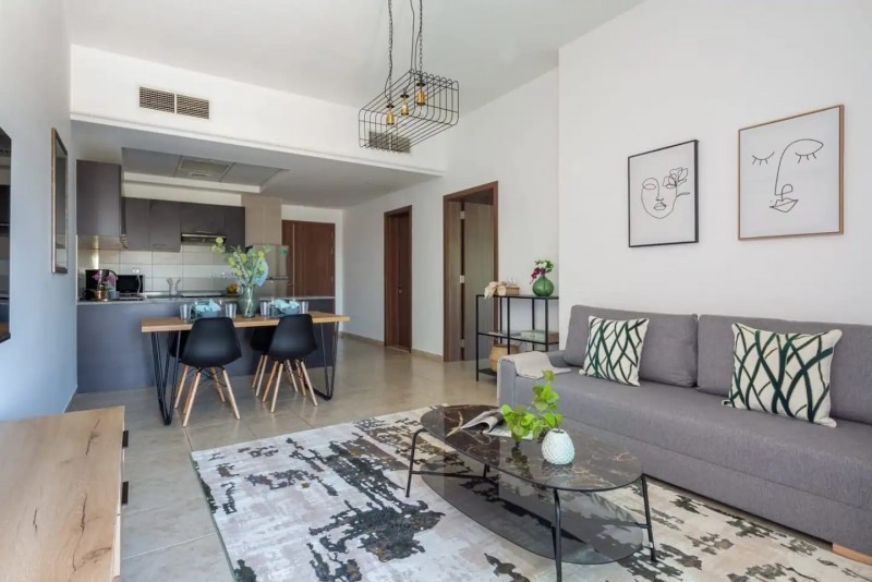 1 Bedroom Apartment For Sale in  The Imperial Residence B,  Jumeirah Village Triangle   16