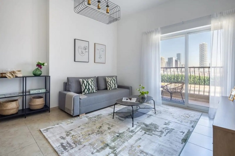 1 Bedroom Apartment For Sale in  The Imperial Residence B,  Jumeirah Village Triangle   0