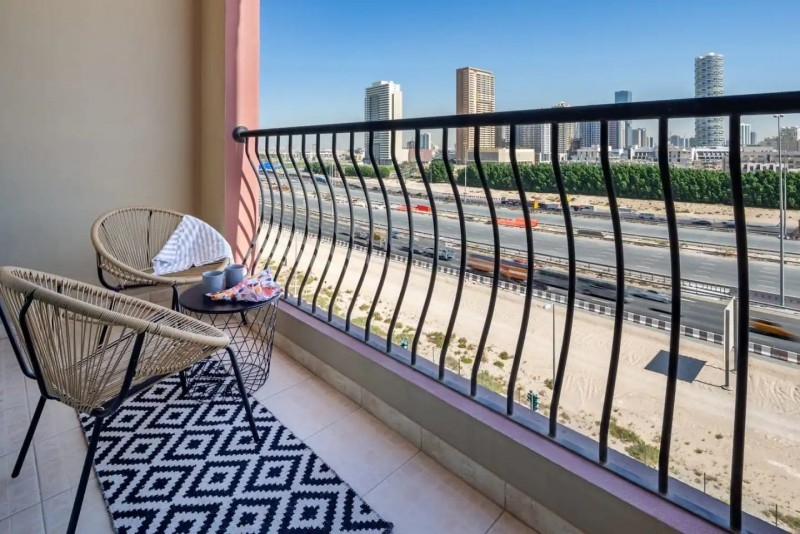 1 Bedroom Apartment For Sale in  The Imperial Residence B,  Jumeirah Village Triangle   14
