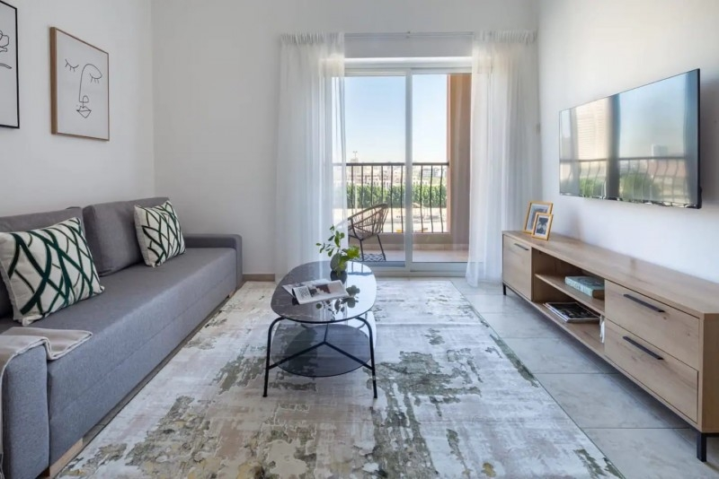 1 Bedroom Apartment For Sale in  The Imperial Residence B,  Jumeirah Village Triangle   4