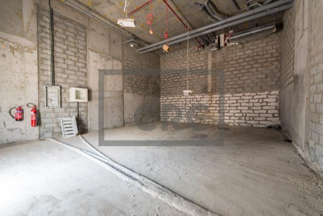 859 sq.ft. Retail in Arjan, Resortz By Danube for AED 1,288,440