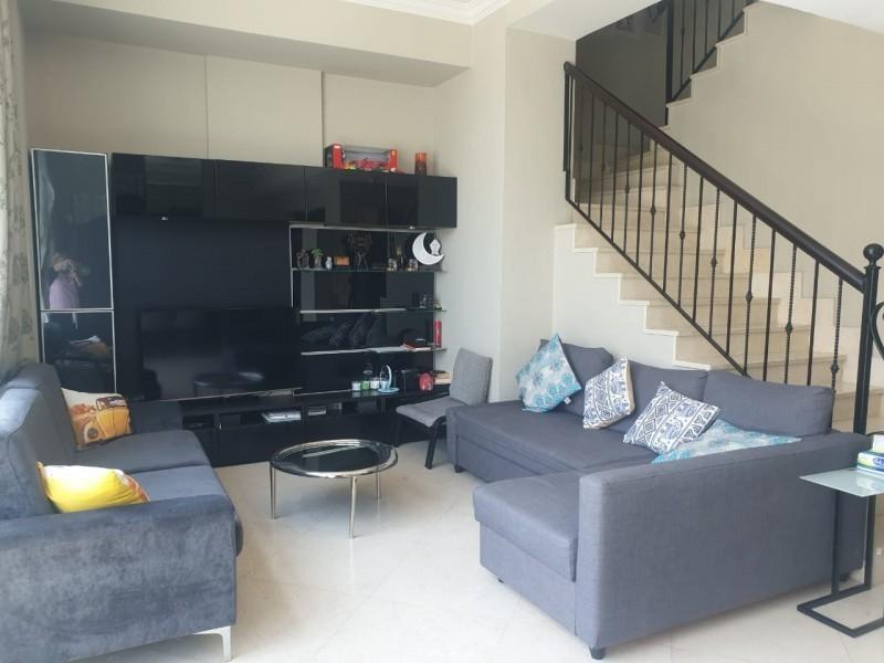2 Bedroom Apartment For Rent in  Dorra Bay,  Dubai Marina | 4