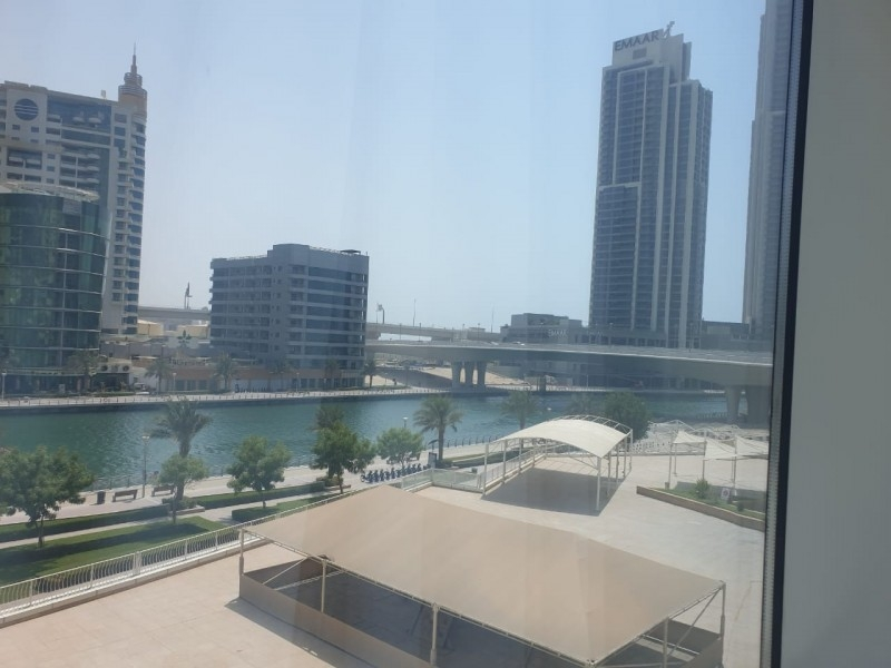 2 Bedroom Apartment For Rent in  Dorra Bay,  Dubai Marina | 10