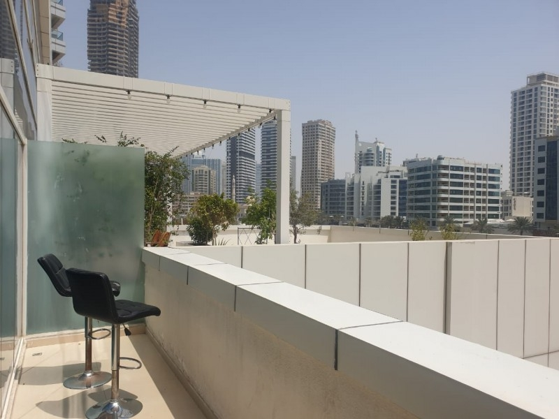 2 Bedroom Apartment For Rent in  Dorra Bay,  Dubai Marina | 0