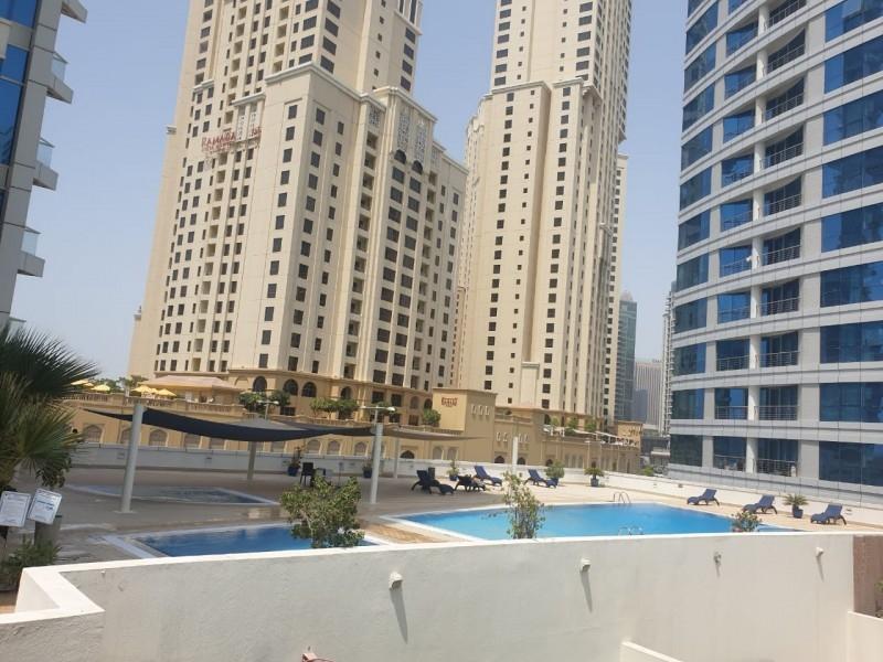 2 Bedroom Apartment For Rent in  Dorra Bay,  Dubai Marina | 14