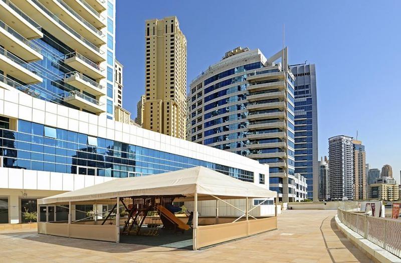 2 Bedroom Apartment For Rent in  Dorra Bay,  Dubai Marina | 15