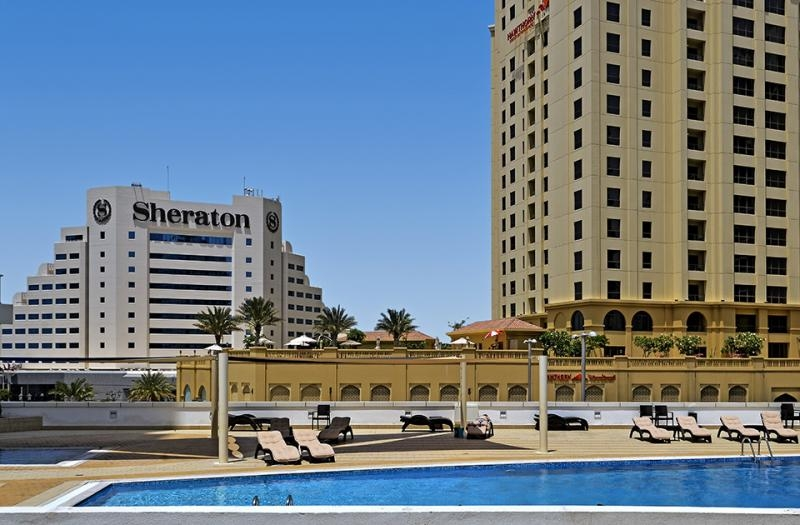 2 Bedroom Apartment For Rent in  Dorra Bay,  Dubai Marina | 17