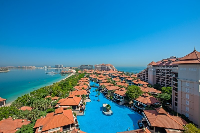1 Bedroom Apartment For Rent in  MINA by Azizi,  Palm Jumeirah | 10