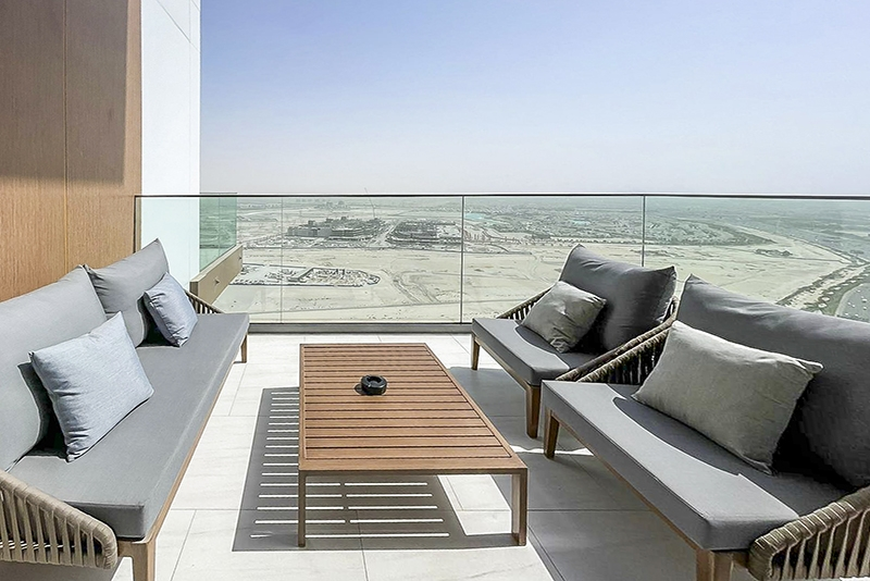 1 Bedroom Hotel Apartment For Rent in  SLS Dubai Hotel & Residences,  Business Bay | 10