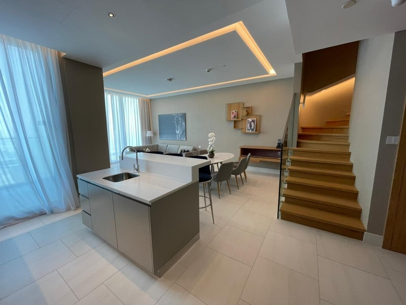 2 Bedroom Hotel Apartment For Rent in  SLS Dubai Hotel & Residences,  Business Bay | 12