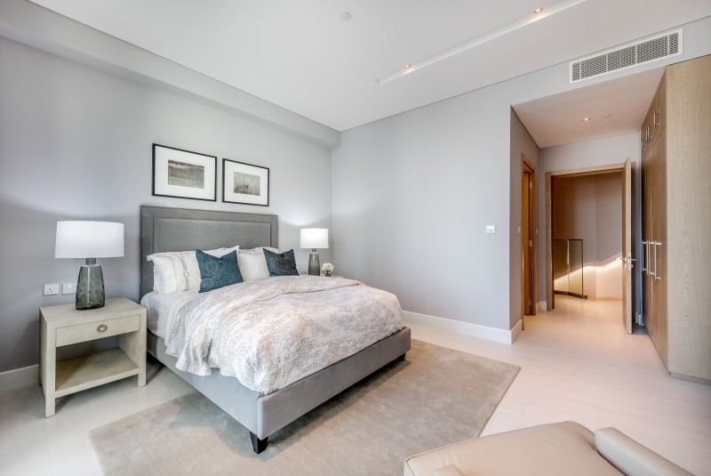 2 Bedroom Hotel Apartment For Rent in  SLS Dubai Hotel & Residences,  Business Bay | 8