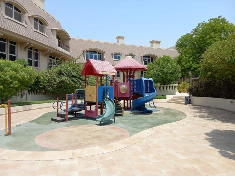 2 Bedroom Apartment For Rent in  Garden Apartments,  Mirdif   10