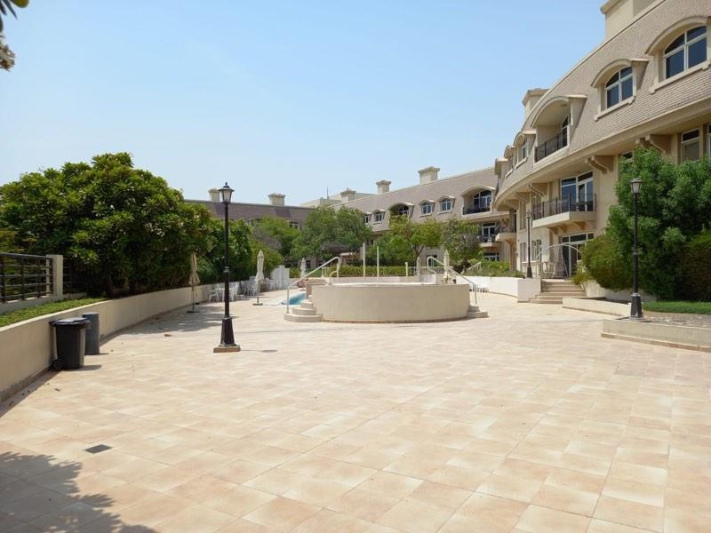 2 Bedroom Apartment For Rent in  Garden Apartments,  Mirdif   9