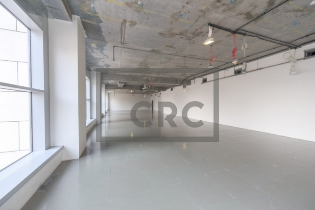 2,991 sq.ft. Office in DIFC, Burj Daman for AED 6,880,026