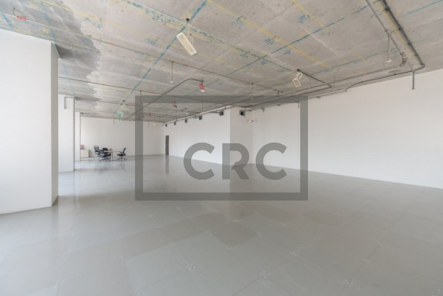 2,524 sq.ft. Office in DIFC, Burj Daman for AED 5,806,306
