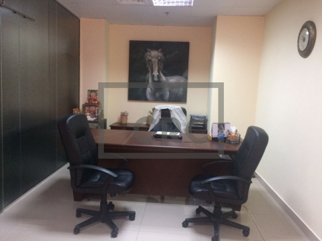 office for sale in business bay, xl tower   3