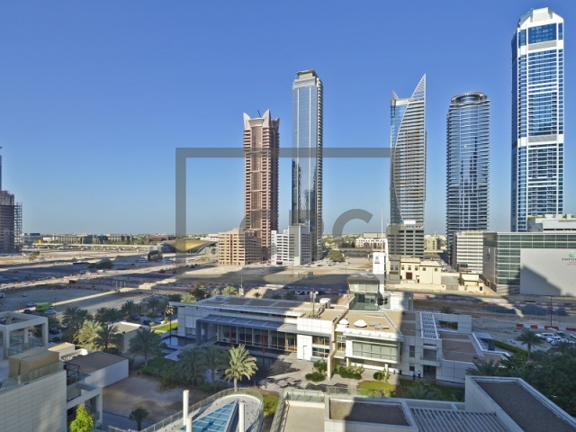 office for sale in business bay, xl tower   14