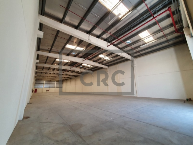 warehouses for rent in dubai industrial city