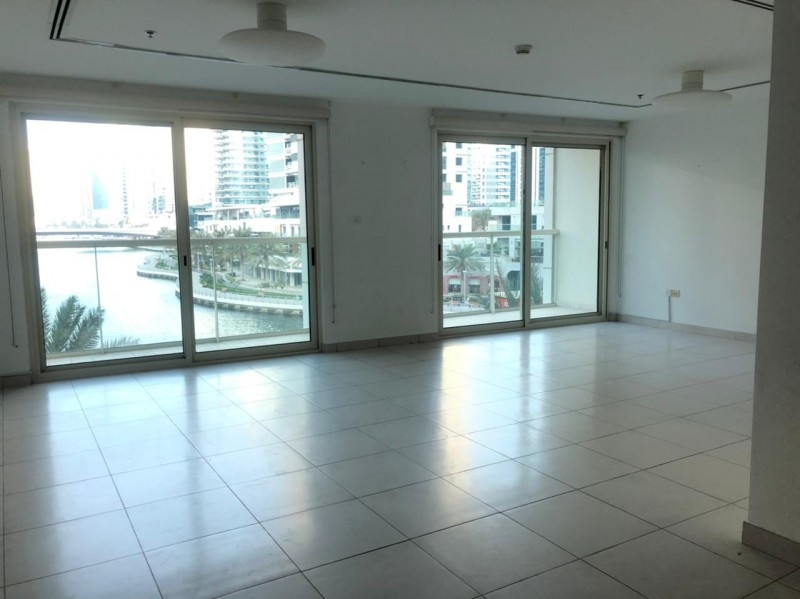 2 Bedroom Apartment For Rent in  Marina View Tower B,  Dubai Marina   3