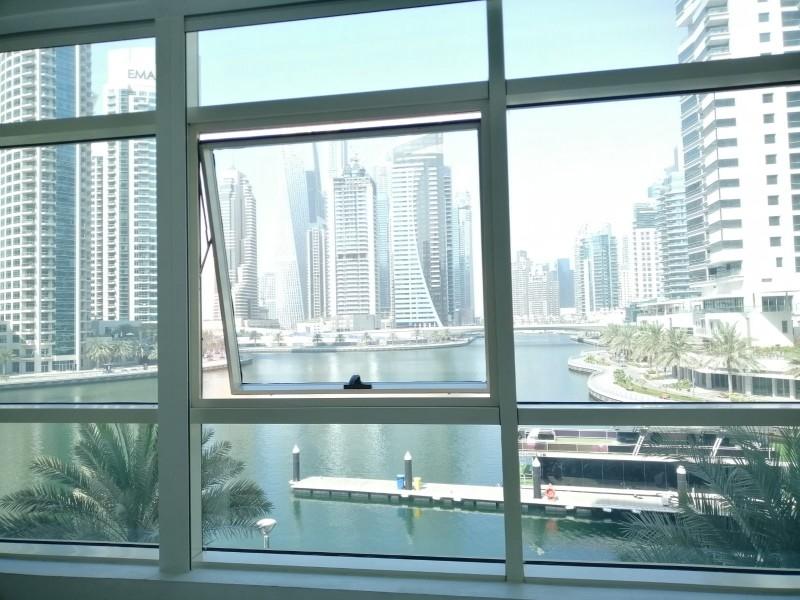 2 Bedroom Apartment For Rent in  Marina View Tower B,  Dubai Marina   1