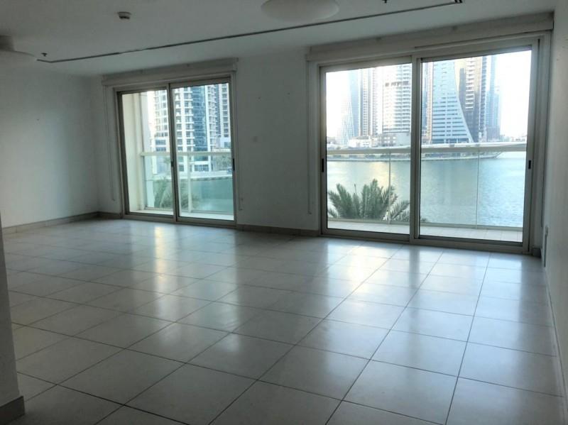 2 Bedroom Apartment For Rent in  Marina View Tower B,  Dubai Marina   5