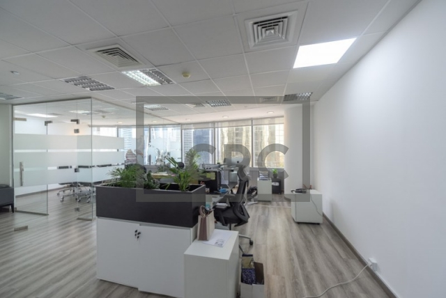 office for sale in business bay, silver tower | 5