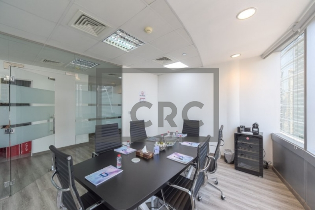 office for sale in business bay, silver tower | 6