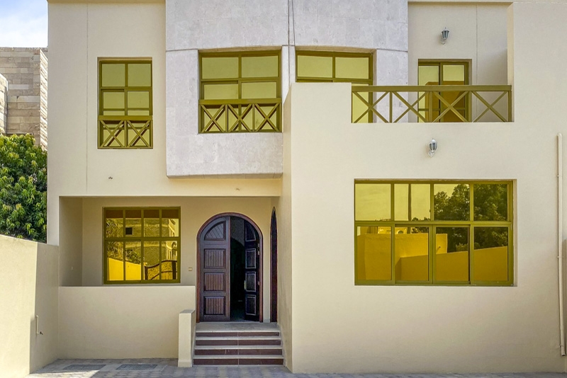 6 Bedroom Villa For Rent in  Mushrif Mall Area,  Al Mushrif | 0