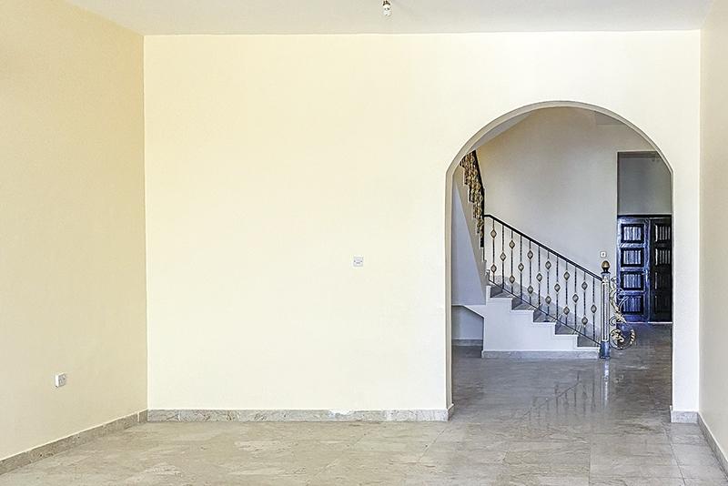 6 Bedroom Villa For Rent in  Mushrif Mall Area,  Al Mushrif | 1