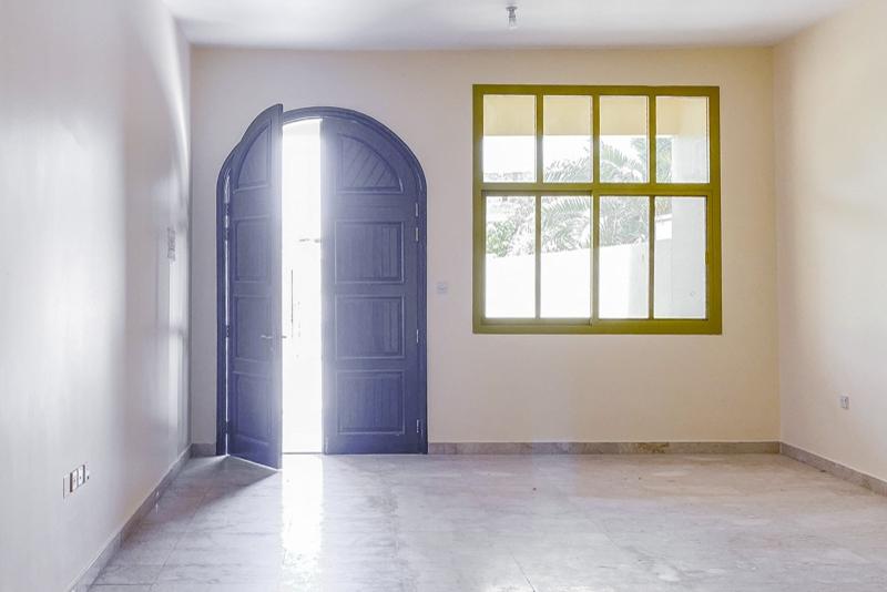 6 Bedroom Villa For Rent in  Mushrif Mall Area,  Al Mushrif | 3