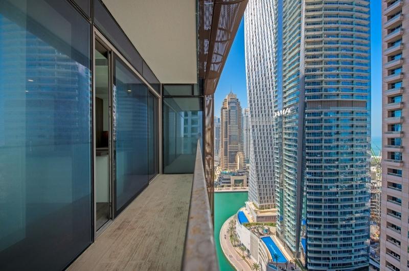 Jumeirah Living Marina Gate, Dubai Marina