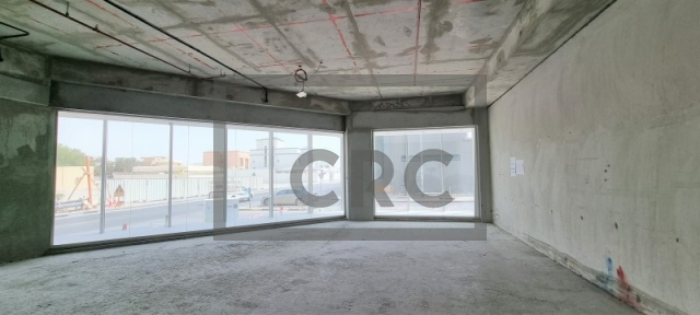 1,017 sq.ft. Office in Al Quoz, Al Quoz 1 for AED 81,358