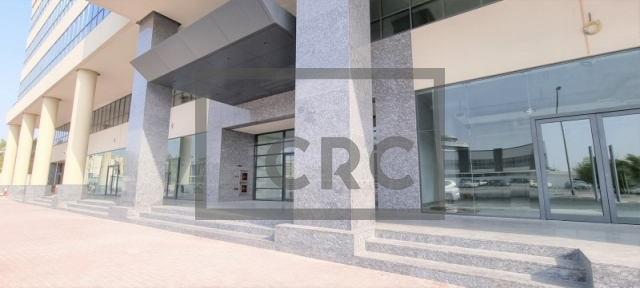 retail for rent in al garhoud, garhoud views | 5