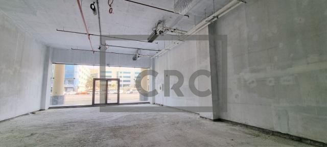 retail for rent in al garhoud, garhoud views   12
