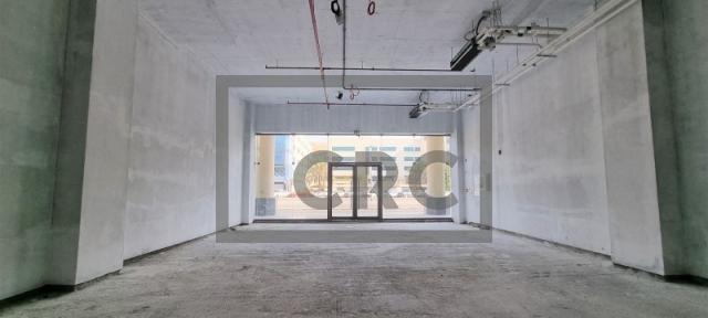 retail for rent in al garhoud, airport road area | 6