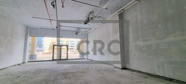 retail for rent in al garhoud, airport road area | 12
