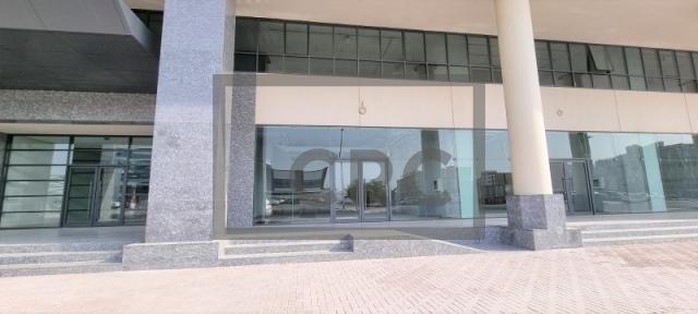 retail for rent in al garhoud, garhoud views   11