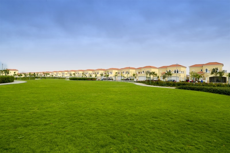 4 Bedroom Villa For Sale in  Nova Villas,  Jumeirah Park | 12