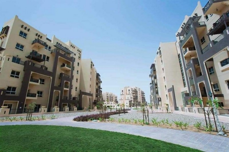 1 Bedroom Apartment For Sale in  Al Thamam 53,  Remraam   10
