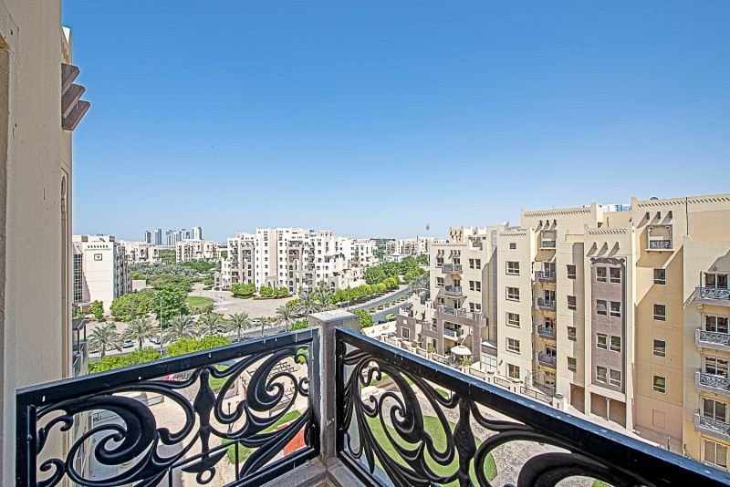 1 Bedroom Apartment For Sale in  Al Thamam 53,  Remraam   3
