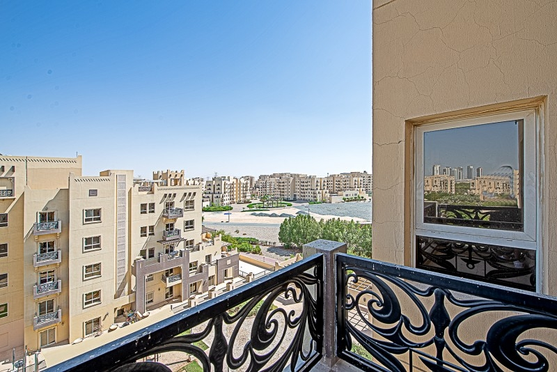 1 Bedroom Apartment For Sale in  Al Thamam 53,  Remraam   9
