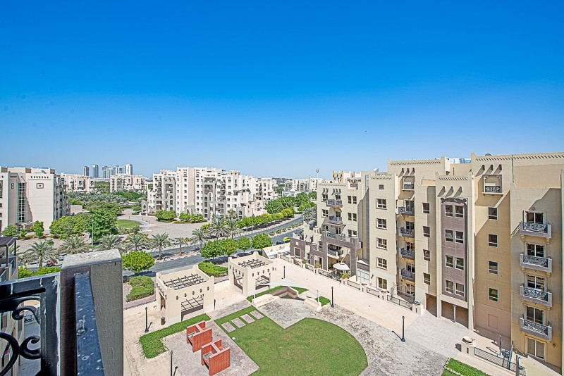 1 Bedroom Apartment For Sale in  Al Thamam 53,  Remraam   7
