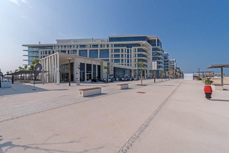 1 Bedroom Apartment For Rent in  Mamsha Al Saadiyat,  Saadiyat Island | 3